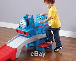 Step2 Thomas the Tank Engine Up Down Roller Coaster