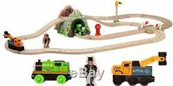 THOMAS the TANK & FRIENDS MOUNTAIN OVERPASS SET 2002 NEW PRICE REDUCED