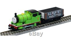 TOMIX N Gauge Thomas the Tank Engine Percy Set Japan import NEW