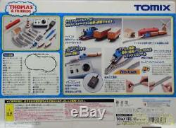 TOMIX Thomas the Tank Engine DX set from japan