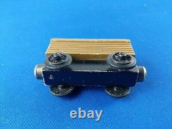 TROUBLESOME BRAKEVAN White-Face (1994) / Thomas Wooden Trains Flat Magnets
