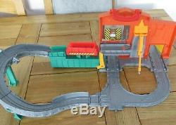 The Tank Engine Take N Play and Trackmaster (Various sets and trains)