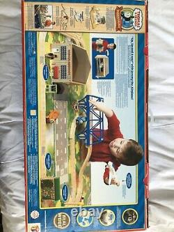 Thomas And Friends Jeremy and the Airfield Set Boxed Rare Thomas The Tank Engine