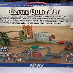 Thomas And Friends Trackmaster Castle Quest Set