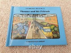 Thomas And His Friends Christopher Awdry The Railway Series 42 Tank Engine 2011