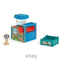 Thomas & Friends James' Fishy Delivery Set NEW Limited/Special Edition