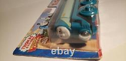 Thomas & Friends Wooden Railway Caitlin & Connor Rare Hard To Find New