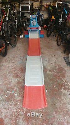 Thomas Step 2 Roller Coaster Up And Down Thomas The Tank Engine