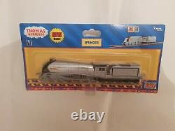 Thomas The Tank Engine & Friends ERTL SPENCER TRAIN DIECAST NEW AND SEALED 2003