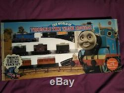 Thomas The Tank Engine Hornby 00 1980's R181 Train Set