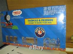 Thomas The Tank Engine Lionel Train Set O Scale Thomas and Friends 6-31956 NEW