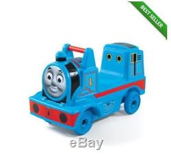 Thomas The Tank Engine Ride on Roller Coaster, Ride on Train, Thomas and Friends