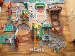 Thomas The Tank Engine Take and Play, Thomas and Friends, Massive Bundle