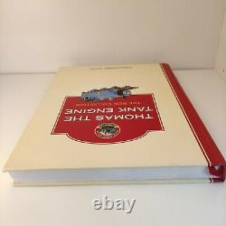 Thomas The Tank Engine -The New Collection Book by Christopher Awdry Collectable