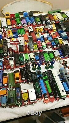 Thomas The Tank Engine Trains Joblot Over 300 Items Some Worth Loads Joblot Rare