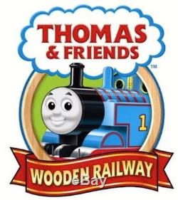 Thomas The Tank Engine Wooden Trains and Trucks bundle
