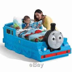 Thomas The Train Bed Toddler Bed Frame Set Beds Thomas The Tank Engine