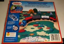 Thomas Wooden 2001 5-car Value Pack Hard At Work Thomas Troublesome Truck