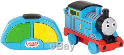 Thomas-and-Friends Radio Control Thomas Easy Use Remote Film Character Toy New