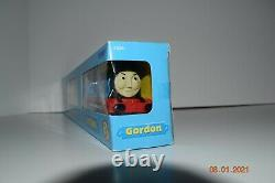 Thomas and Friends Railway SystemGordonTrackmasterHITRare NEW