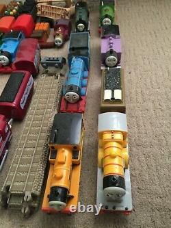 Thomas and Friends Tomy/TrackMaster HUGE Bundle