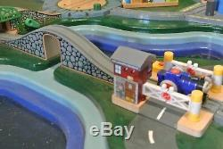 Thomas and friends Train table GIANT SIZE! Thomas the Tank Engine