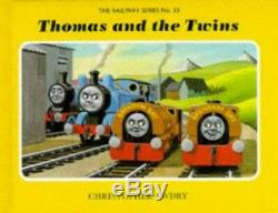 Thomas and the Twins (Thomas the Tank Engine) by Spong, Clive Hardback Book The