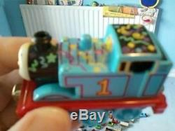 Thomas take and play huge collection hundreds of engines and playsets some rare