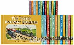 Thomas the Tank Engine Classic Library
