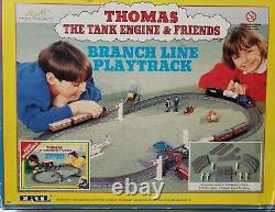 Thomas the Tank Engine & Friends Train Ertl BRANCH LINE PLAYTRACK NEW IN BOX