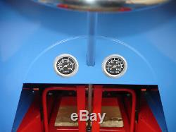 Thomas the Tank Engine Large Metal Pedal Train Ride On CASH ON COLLECTION ONLY