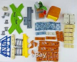 Thomas the Tank Engine Lot Talking Percy, Thomas and Arthur Trains Included