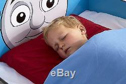 Thomas the Tank Engine Toddler Bed by HelloHome