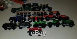 Thomas the Tank Engine Wooden Train And Accessory Lot circa 2004