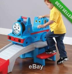 Thomas the tank engine Indoor Rollercoaster