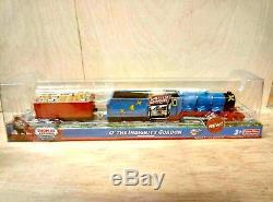 Thomas the tank engine TRACKMASTER TRAIN O' The dignity Gorden very rare