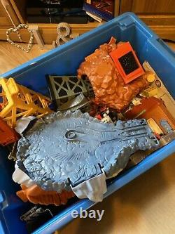 Thomas the tank engine trackmaster bundle set & accessories Excellent condition