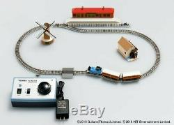 Tomix N Gauge Thomas The Tank Engine Dx Set 93706 Model Railroad Introductory