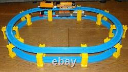 Tomy Trackmaster Thomas the Tank Engine Bundle. Track, Trains, Accessories