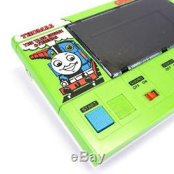 Vintage 1984 Grandstand Thomas the Tank Engine & Friends Color-Laser Technology