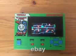 Vintage Grandstand Thomas The Tank Engine LCD Electronic Game BOXED TESTED